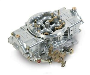 Carburetor 0 82751 Holley