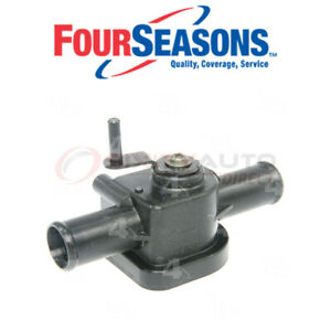 Four Seasons 74634 Hvac Heater Control Valve For Heating Air Conditioning Dc
