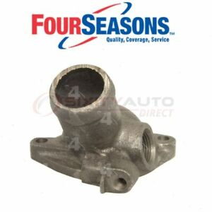 Four Seasons 84822 Engine Coolant Water Outlet Kt