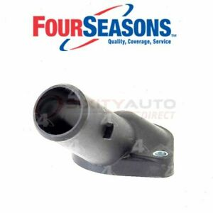 Four Seasons 85123 Engine Coolant Water Outlet Wv