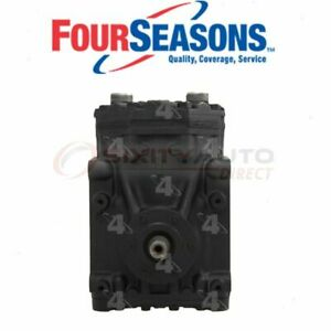 Four Seasons Ac Compressor For 1966 1968 Jeep Dj6 Heating Air Conditioning Er