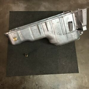 1994 2001 Mazda Miata Engine Oil Pan 1 8l Bpe8 Bp4w Na Nb1 Turbo Oil Drain 3 8