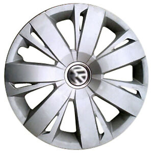 61563 Factory Oem Reconditioned Wheel Cover Fits 2012 2015 Volkswagen Jetta