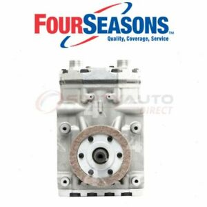 Four Seasons Ac Compressor For 1976 1988 Jeep J20 Heating Air Conditioning Eq