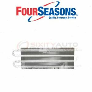 Four Seasons Automatic Transmission Oil Cooler For 1960 1963 Ford Zephyr Zi