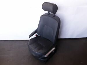 03 06 Range Rover Driver Left Front Seat Leather Electric