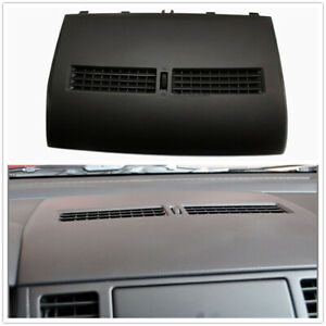 Front Dashboard Center Air A c Vent Outlet Black For Nissan Tiida 2004 2011 Us