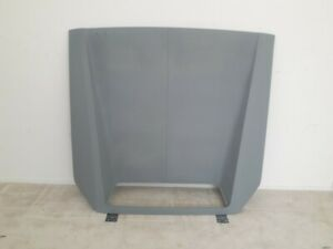 Detomaso Pantera 71 74 Parts Rear Trunk Lid