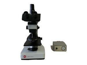 Leitz Leica Labovert Inverted Microscope Phase Contrast