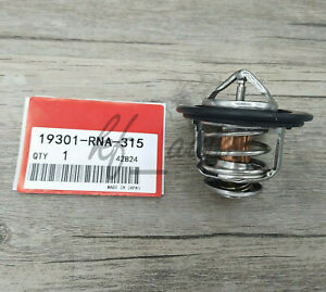 New Oem Engine Thermostat Gasket For 2006 2015 Honda Civic Exc Si Hr V Hy Ilx