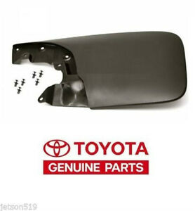 Genuine Toyota 06 15 Tacoma Right Front Mud Flap Splash Guard With Hardware Oe