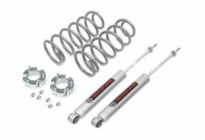 Rough Country 3 0 Suspension Lift Kit Fits 96 02 Toyota 4runner 4wd 77130