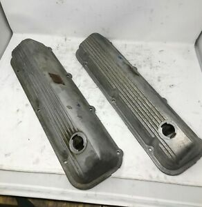 Ford 429 Cobra Jet Valve Covers