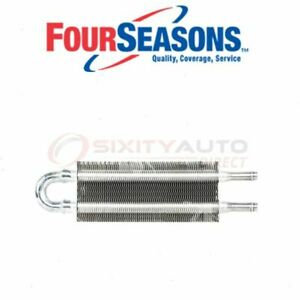 Four Seasons Power Steering Cooler For 1971 1980 International Scout Ii Lx