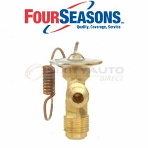 Four Seasons Ac Expansion Valve For 1973 1980 International Scout Ii Ig
