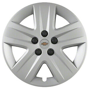 03288 Refinished Chevrolet Impala 2010 2011 17 Inch Hubcap Wheel Cover