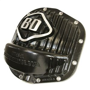 Bd Diesel 1061830 Differential Cover