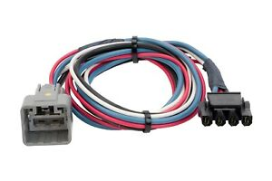 Hopkins Towing Solution 53056 Trailer Brake Control Quick Install Harness