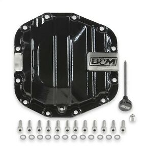 B m 12313 Differential Cover Fits 18 20 Gladiator Wrangler jl