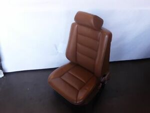 94 Mercedes E320 Right Passenger Front Seat