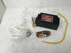Mallory Ignition 29037 Hyfire Electronic Ignition Control