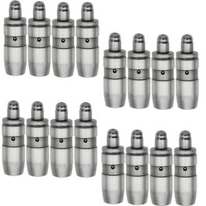16pcs Lifters For Ford Mustang Mercury Lincoln 4 6 5 4 Sohc 16v Lash Adjusters