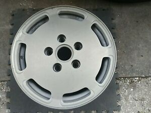 16 Porsche 928 Factory Original Alloy Wheel 1 Fits 1990 91 Nice Used H 67188