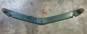 Amc Amx Javelin Lower Grille Support 70