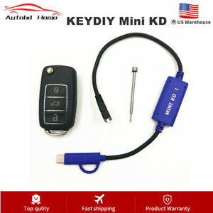 Mini Kd Remote Key Generator Remotes In Mobile Phone Make Over 1000 Auto Remotes