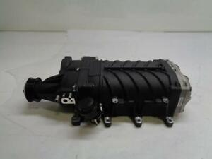Roush 2018 2020 Mustang Supercharger 422184 Supercharger Only Genuine New R8