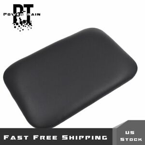 Console Jump Seat Lid Cover For Chevy Silverado Gm Sierra 2007 2014
