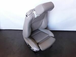 08 10 Bmw 128i Passenger Right Front Seat Convertible