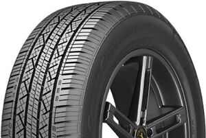 2 X New 245 65r17 T Continental Cross Contact Lx25 245 65 17 Tires