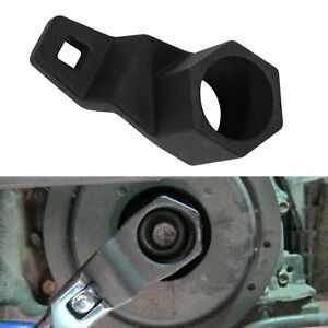 50mm Crankshaft Crank Pulley Wrench For Honda Acura Removal Holding Spanner Tool