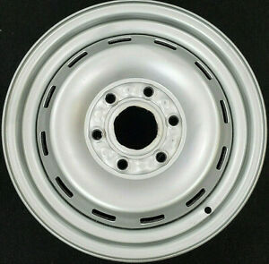 Chevy 4x4 Pickup Truck Factory Original Oem 1988 1999 Stock Wheel Rim 1622 Rfk
