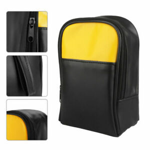 Soft Carrying Case bag For Fluke Multimeters 15b 17b 18b 115 116 117 175 177 Us