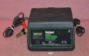 Sears Diehard 10 2 60 Amp Fully Automatic Battery Charger Model 200 71310