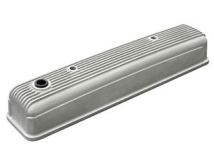 Mooneyes Aluminum Single Valve Cover Chevy Inline Straight 6 216 235 261 Ghr641