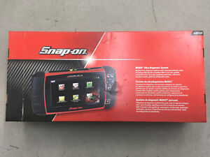 Snap On Eems328 Modis Ultra Diagnostic Tablet Scan Tool Newest Version 20 2