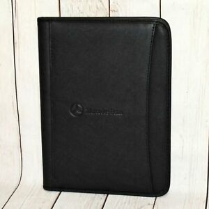 Mercedes Benz Portfolio Business Notepad Padfolio Organizer Free Shipping