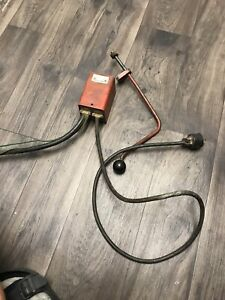 South Bend Lathe Part Part 10k Counter Shaft Drum Switch And Lever