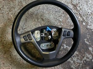 2006 Cadillac Sts V Black Leather Steering Wheel Nice Used Sts v