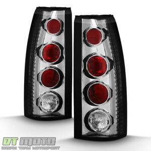 88 98 Chevy C10 C k Suburban Yukon Tahoe Sierra Blazer Altezza Tail Lights Lamps