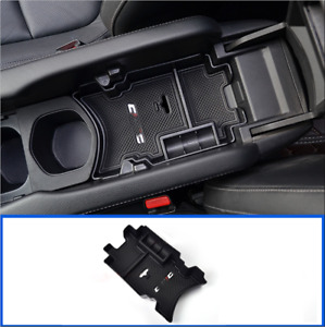 Car Interior Car Kit Central Storage Box For Honda Civic Sedan 2016 2020