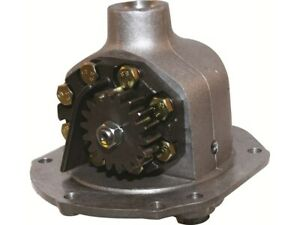 1 Quality Parts Ford Tractor Pump E9nn600bc Gohy159