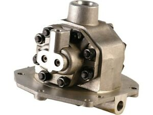 1 Quality Parts Ford Tractor Pump D8nn600lb Gohy420