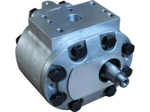 1 Quality Parts Ford Tractor Pump D5nn600c Gohy522