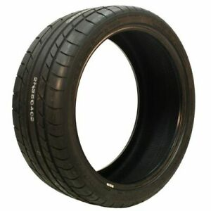 1 New Mickey Thompson Street Comp P255 35r20 Tires 2553520 255 35 20