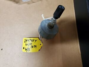 70 71 Cuda Barracuda Challenger Oem 2 Speed Wiper Motor Switch 2947404