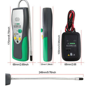 Automotive Short And Open Circuit Finder Tester Cable Tracker Car Wire Tracing